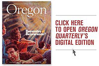 Oregon Quarterly
