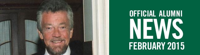 UO Alumni - Stephen Cannell '64