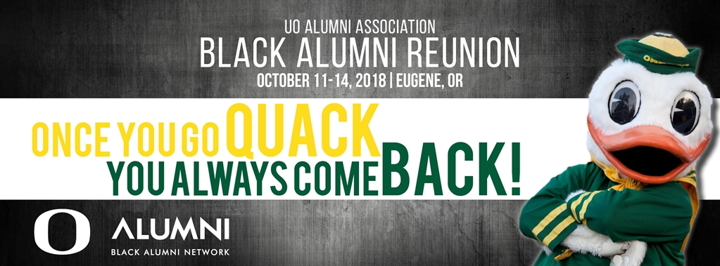 UO Alumni - Register