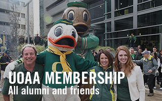 UOAA Membership All Alumni and Friends